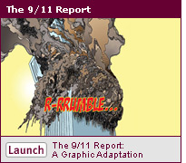 911 report comic book 9/11 in comics comics rise to meet in comic book form, beyond the 911 commission report there have been 911 responses in comic book form.